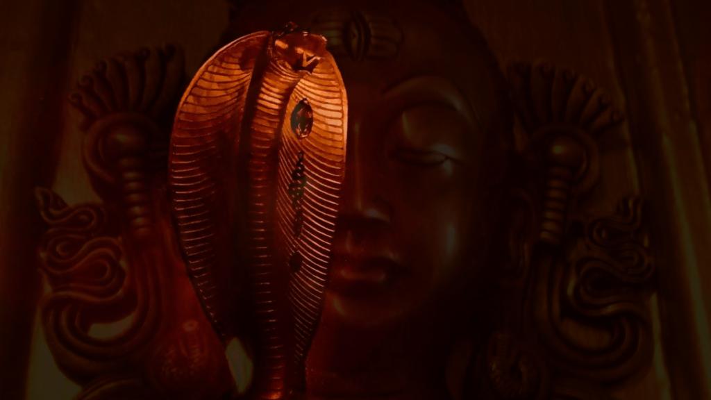 Świątynia Mocy i Ciszy