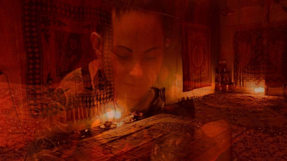 Świątynia tantry - masaże tantryczne