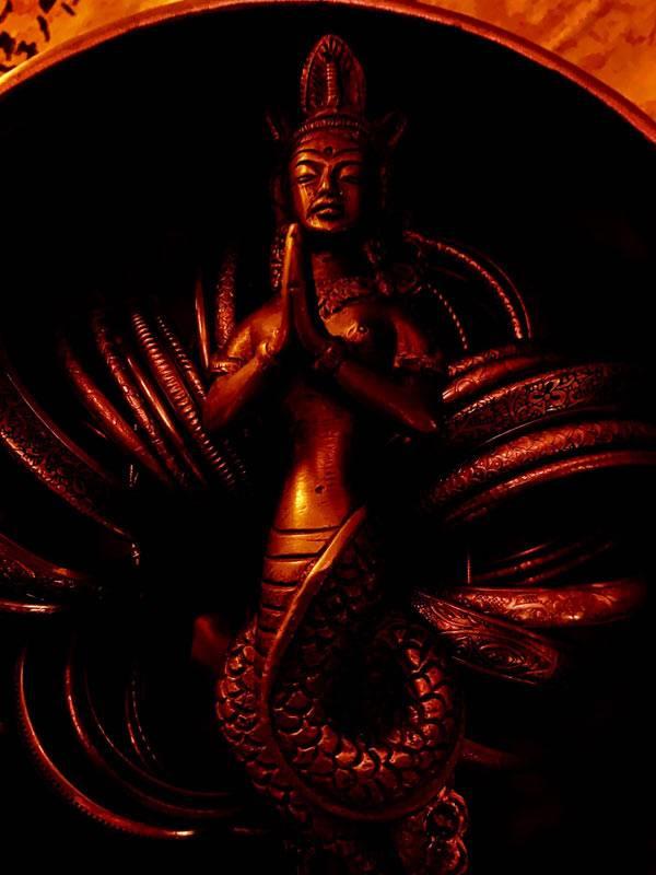 Moje życie w tantrycznej świątyni 2