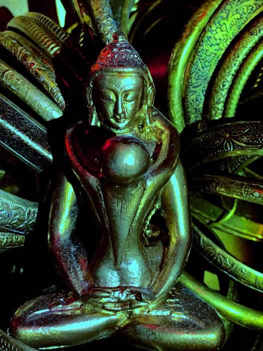 moje życie w tantrycznej świątyni